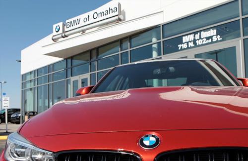 BMW of Omaha